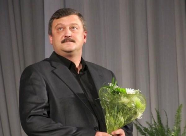 Севастопольский депутат «тра…