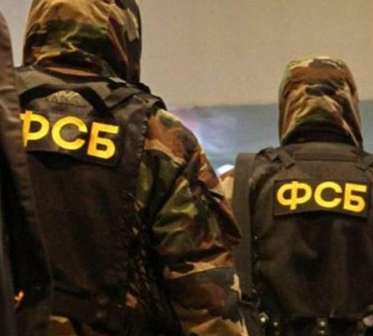 ФСБ, возможно, напало на сектантский след керченского убийцы