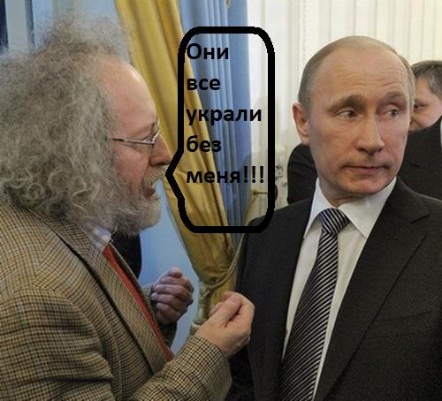 Венедиктов обвинил акционеров и дирекцию «Эха Москвы» в преступлениях