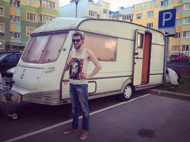 Москвич переехал в жить в пр…