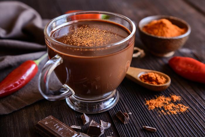 3 простых рецепта согревающих блюд для холодной осени