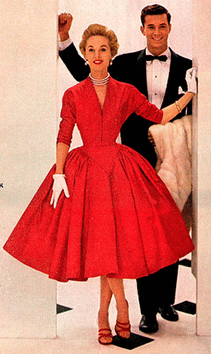129 «забавных» способов заполучить мужа, согласно статье в женском журнале от 1958 года