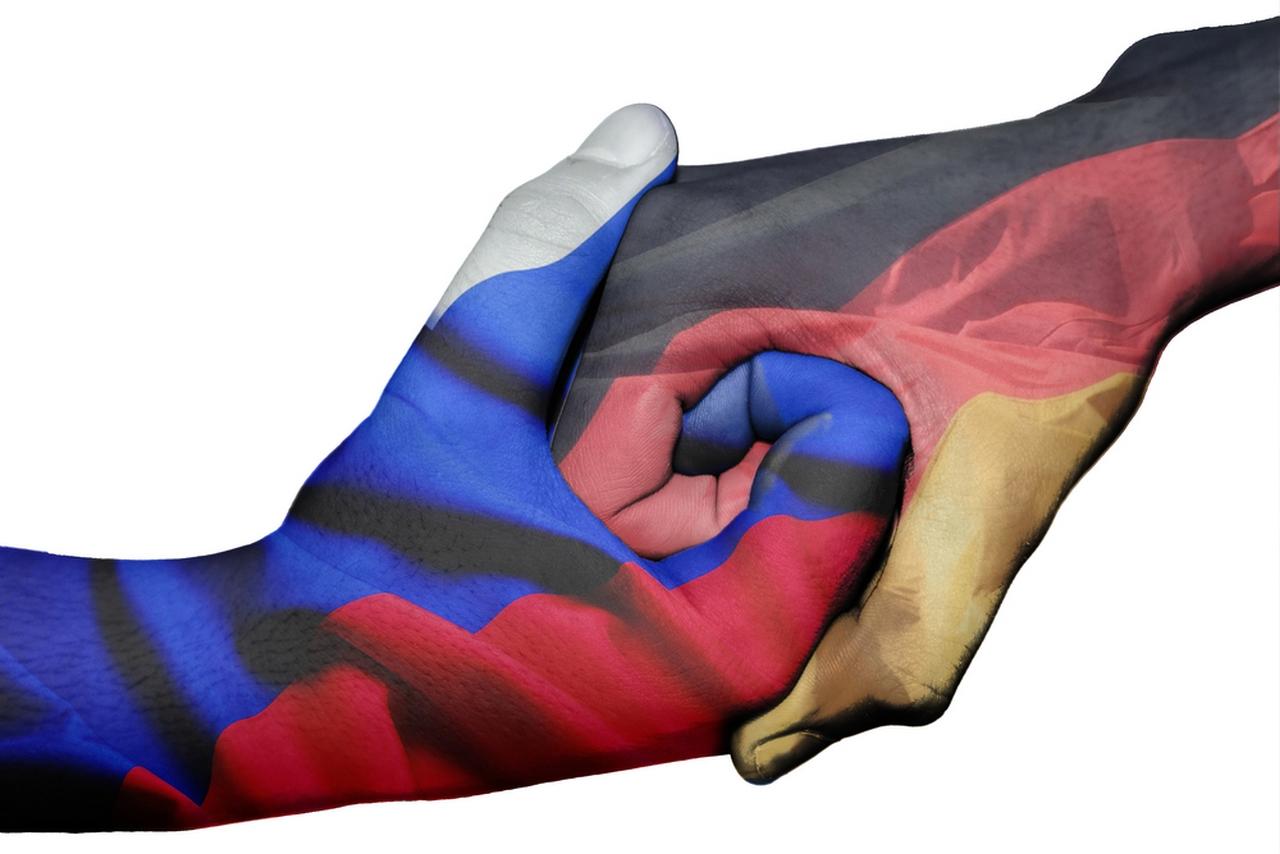 Могут ли Москва и Берлин быть вместе в «экономической войне» против США?