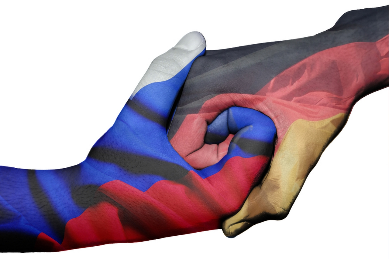 Могут ли Москва и Берлин быт…