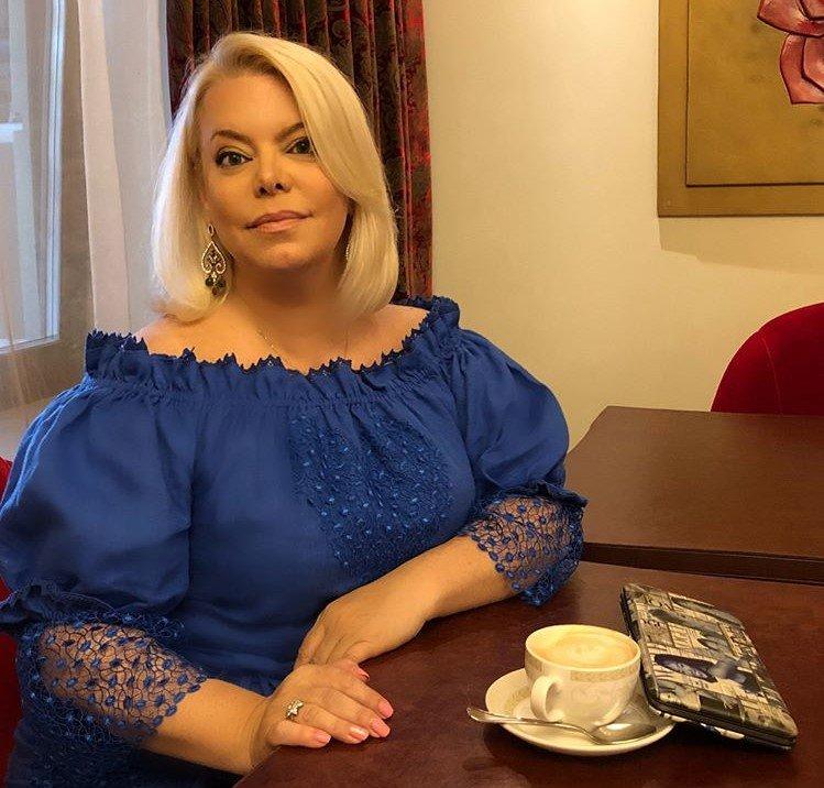 Яна Поплавская похвасталась домашними заготовками на зиму