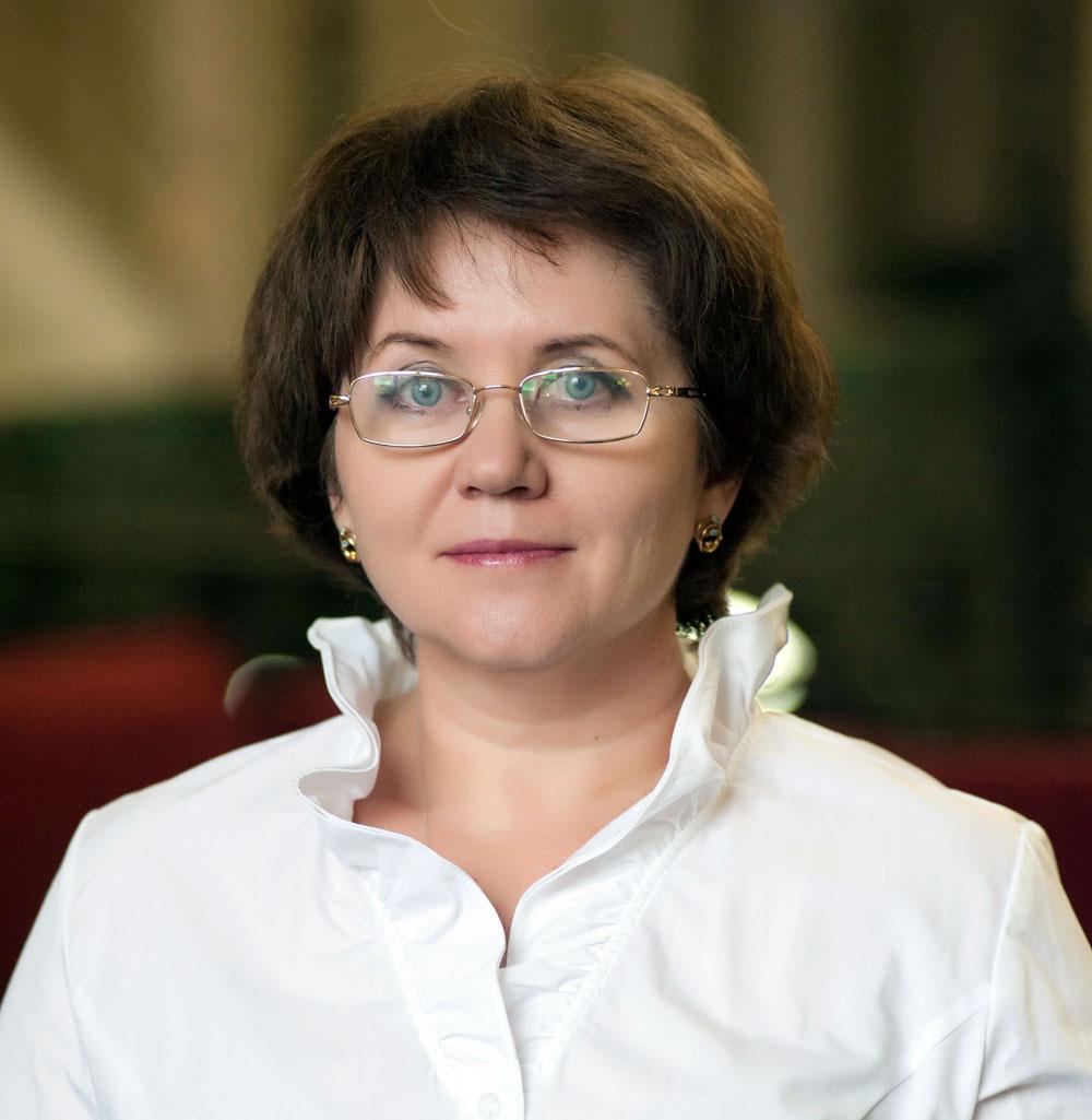 Лариса Полковникова: «Рынок бизнес-образования в России основательно и стремительно меняется»