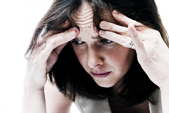 7 общих причин беспокойства …