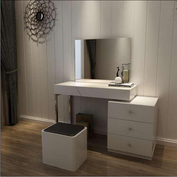 маленький туалетный стол, фото 36