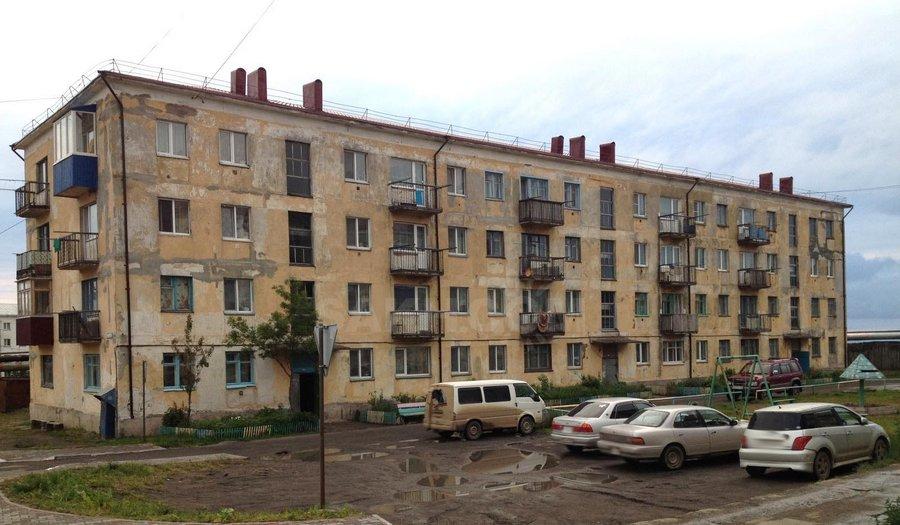 Интересная история : Почему не стоит держать квартиру, имея бедных родственников