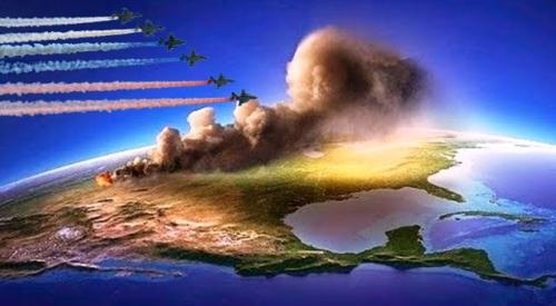 Йеллоустоун: после катастроф…