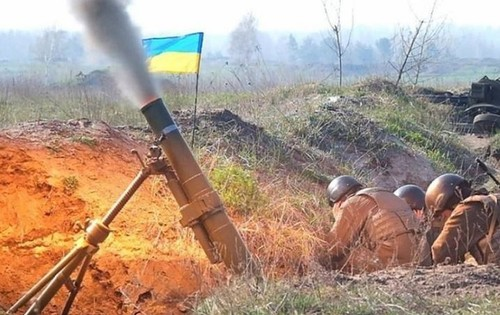 Украинская армия может напасть на ДНР сразу после Минска
