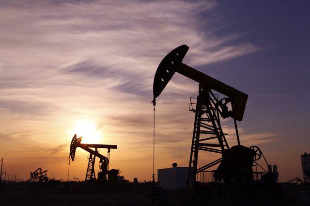 Локальный максимум. Нефть повысилась в цене в рамках мировых котировок