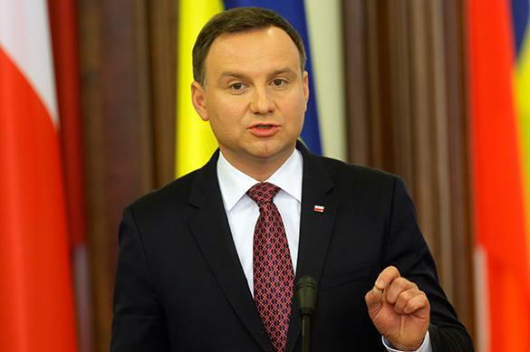 Конрад Рекас: Украина должна вернуть Львов Польше