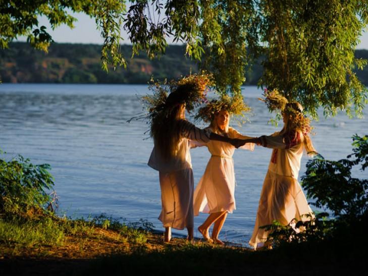 Народный праздник 7 июля – Иван Купала: приметы, обряды и традиции