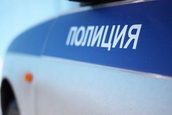 В Москве у водителя отобрали сумку с двумя миллионами