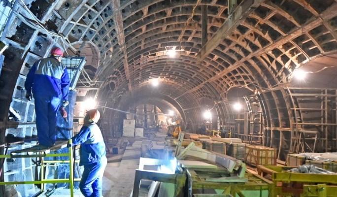 Куда придет московское метро…