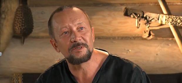 Виталий Сундаков: Ложь официальной истории