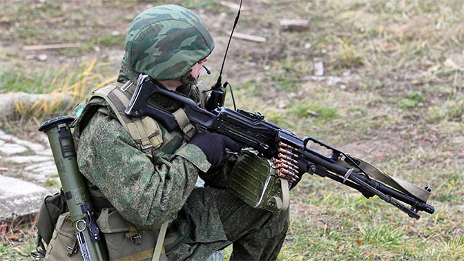 Цари полей: новые российские пулеметы для армии и спецназа