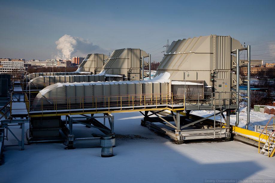 4125 Как украсть новейшую газотурбинную теплоэлектростанцию?