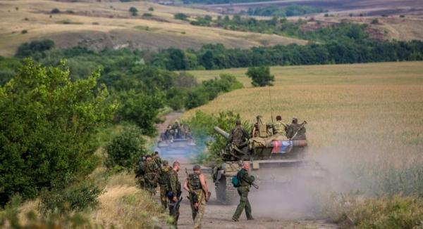 Донбасс: проигранная война в воздухе