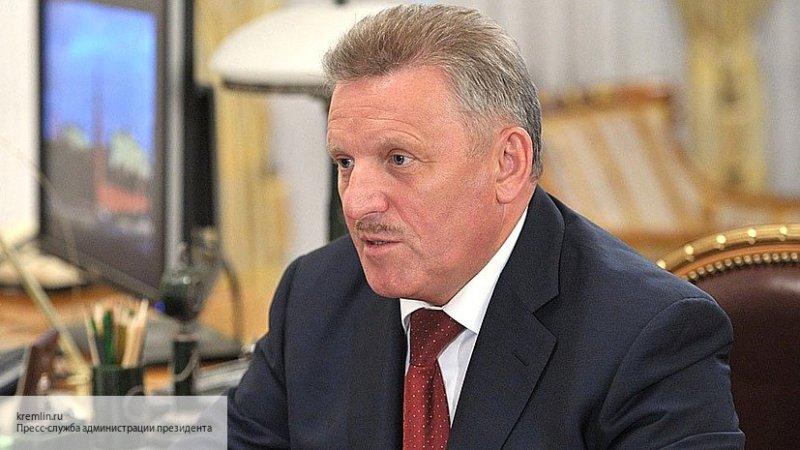 Сергей Фургал принял предлож…