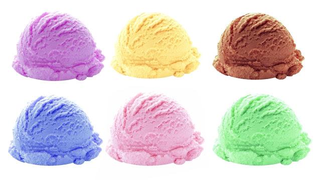 Тест: Ваше любимое мороженое и черты вашего характера взаимосвязаны
