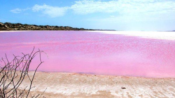 Самые необычные места в мире: 10 удивительных чудес природы