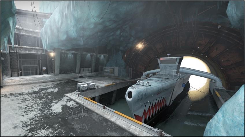 Half-Life 3 вдохновила на создание карты для Counter-Strike: Global Offensive