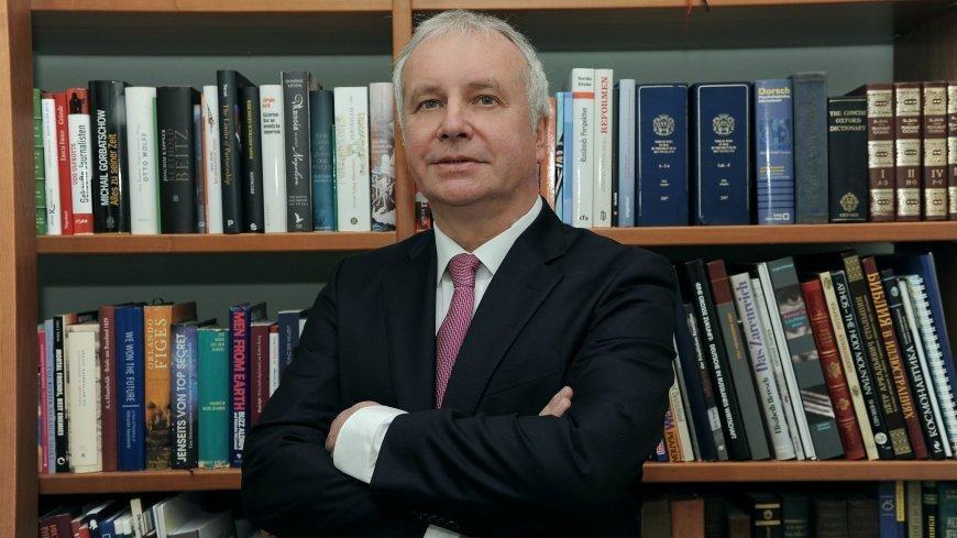 Александр Рар: на Западе всегда считали Крым частью России