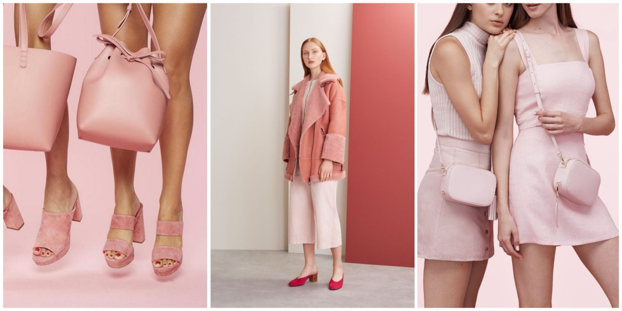 Миллениальный розовый: цвет, который обожают все