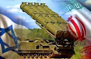 Израиль готовит алиби для убийства русских операторов С-300 в Сирии