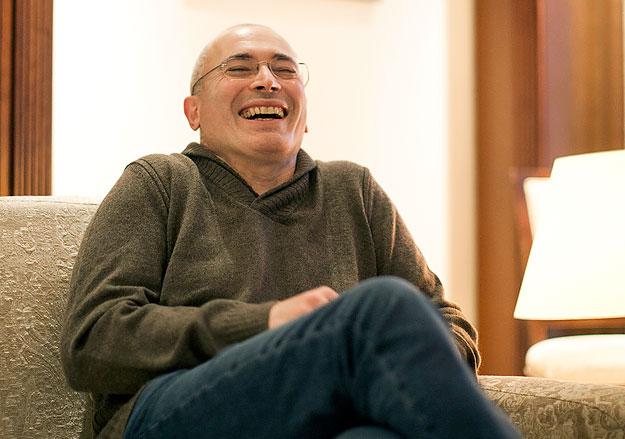 Частные следователи Ходорковского спешат на помощь!