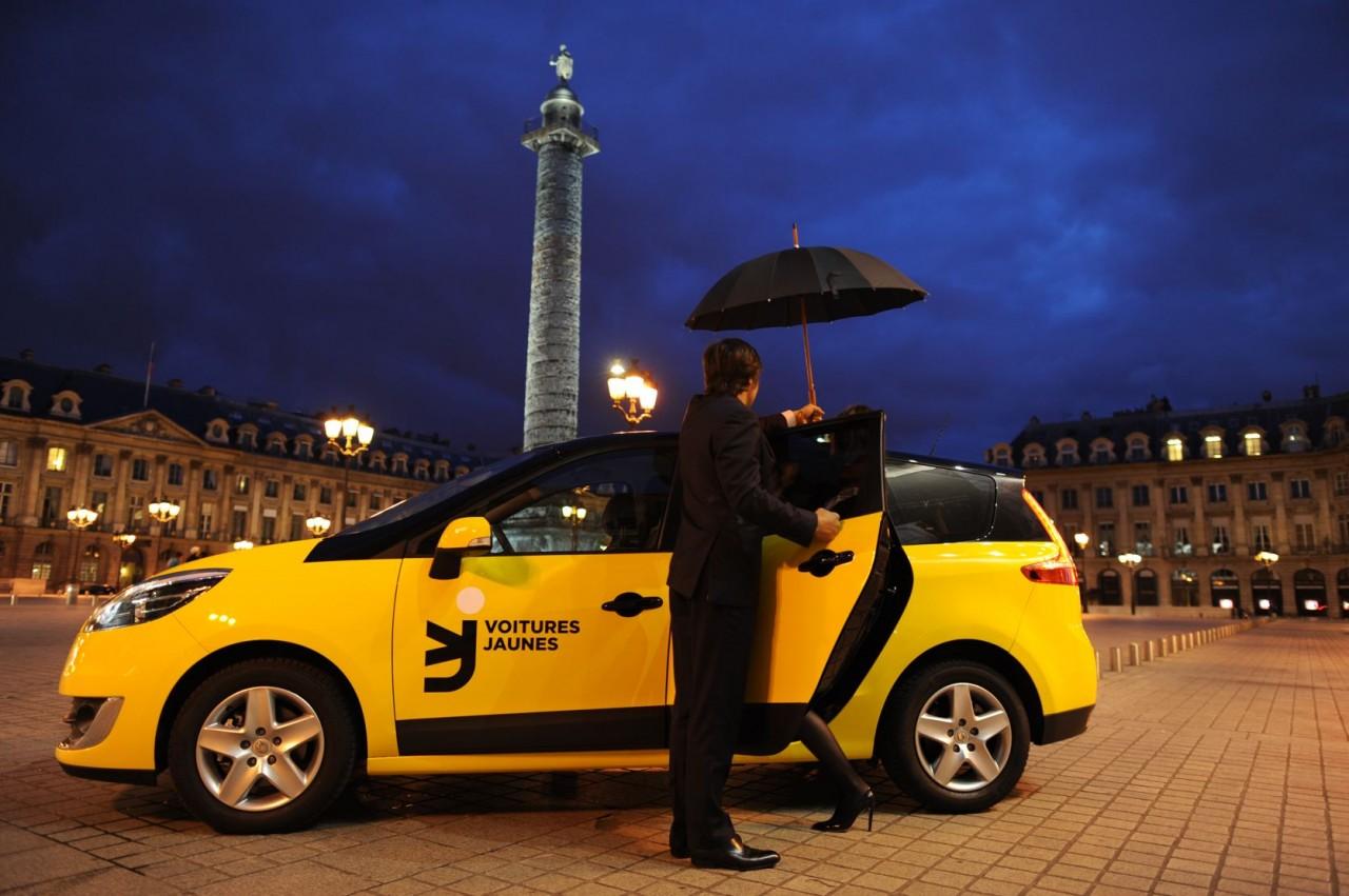 Пост о хороших таксистах
