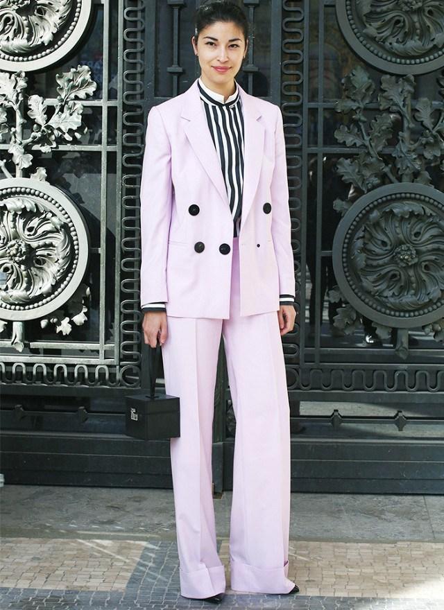 7 модных трендов элегантного стиля. Кому надоели рваные джинсы