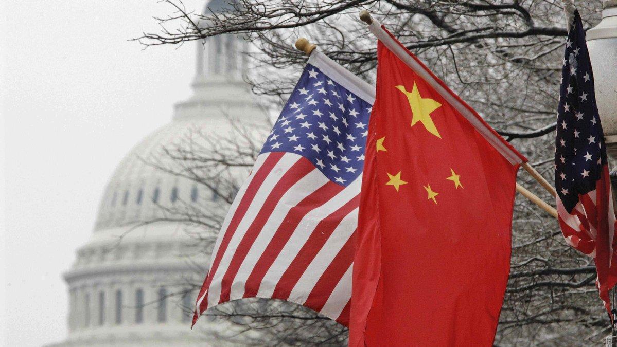 Политика Китая угрожает всем…