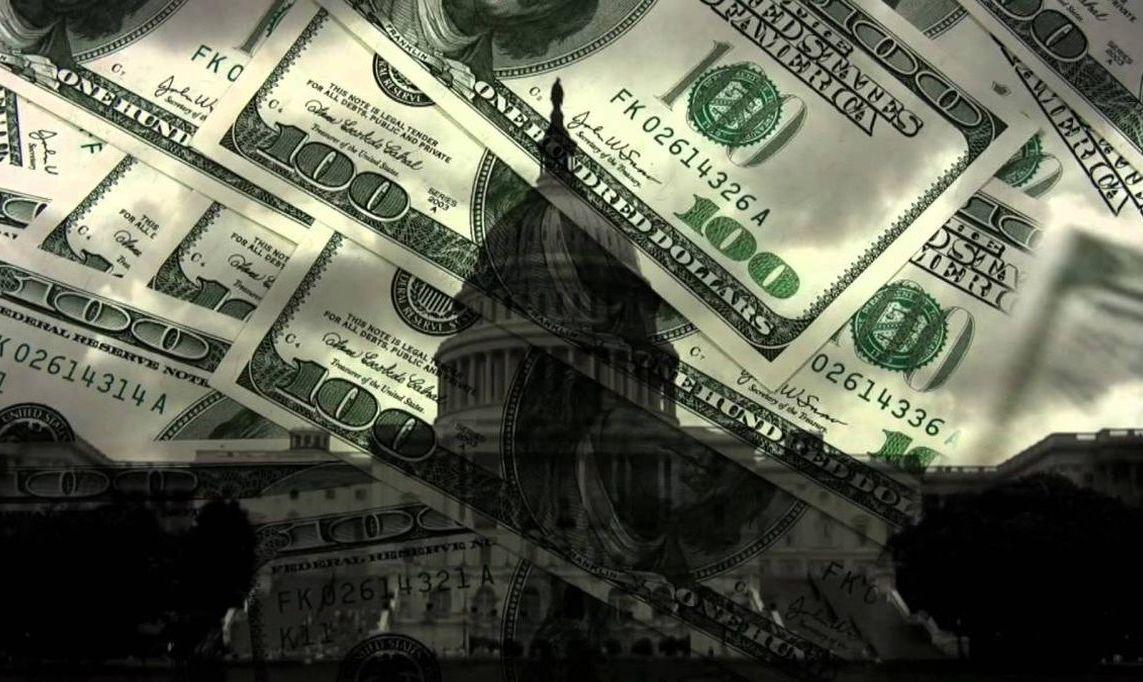 На пути к антидолларовой коалиции