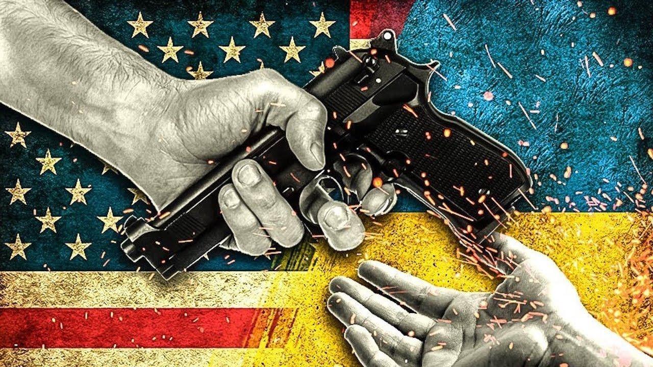 «Украина попала в капкан, по…