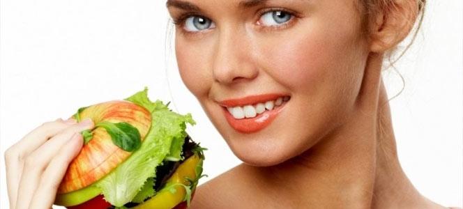 Почему вегетарианцы не выгля…