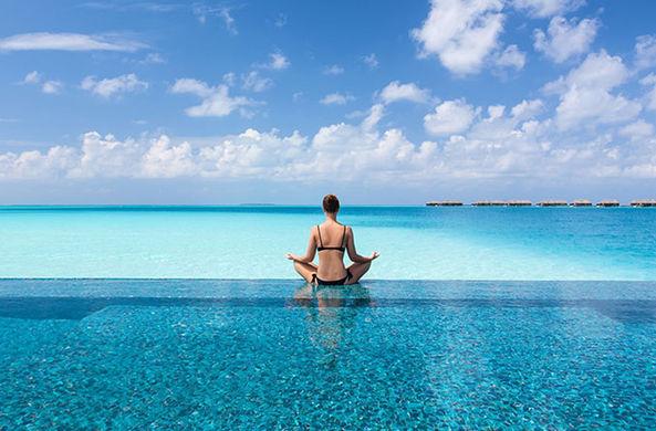Отель на Мальдивах завел дворецкого для инстаграмеров