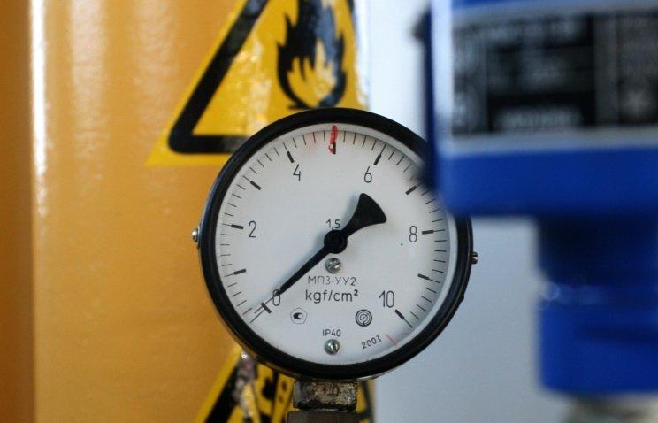 Газовый коридор Украины мешает ЕС и США