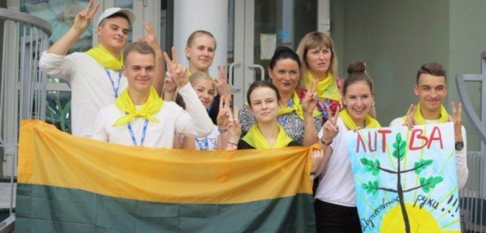 Литовский политик: «из России дети могут привезти только замусоренный мозг»