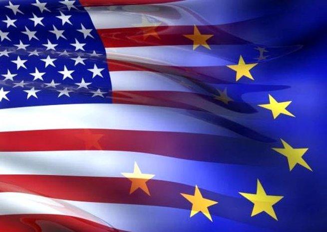 Крым разобщил США и ЕС
