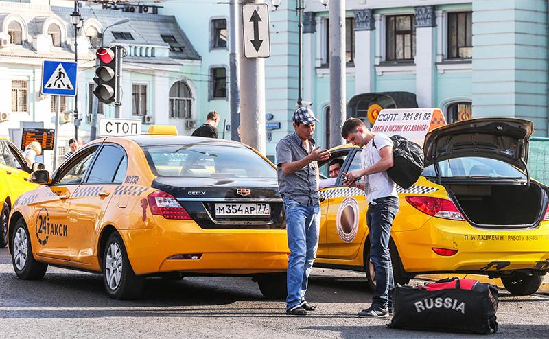 5 фактов о сервисах такси, которые вы не знали