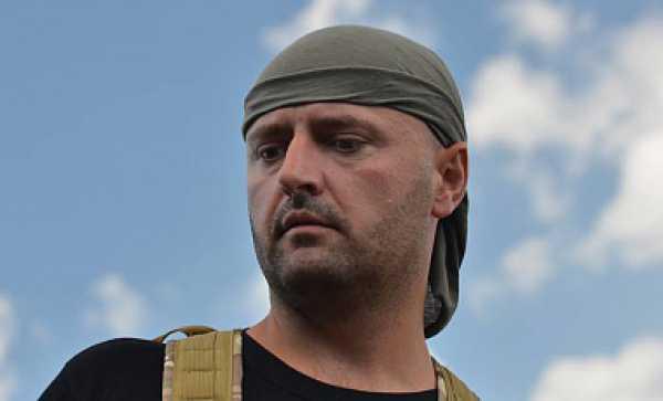"""Ветеран АТО, призывавший """"резать москалей"""", самоубился"""