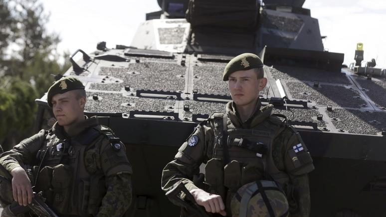 Пример России: как Финляндия создала одну из сильнейших армий в Европе?