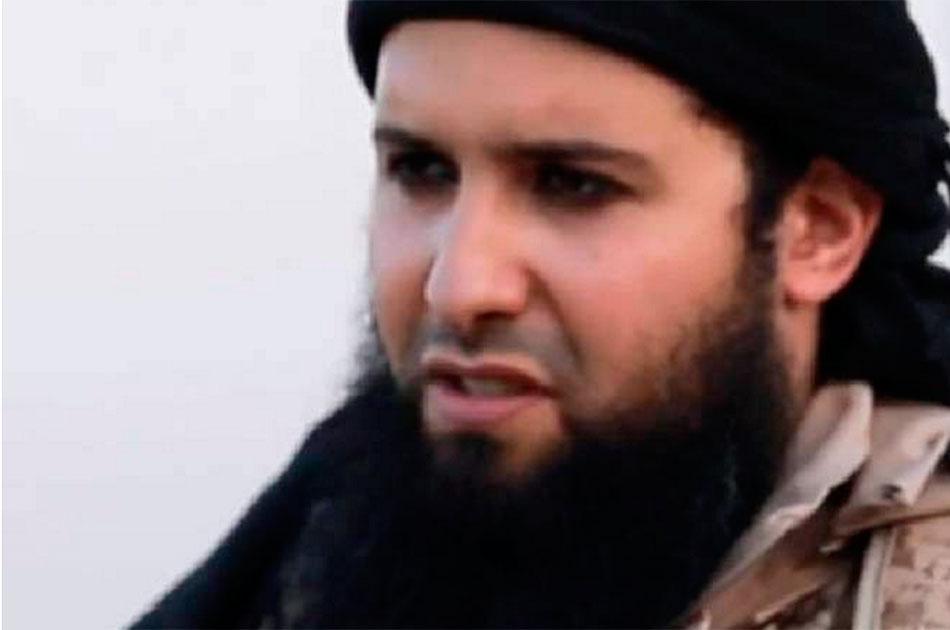 Телеграмма из ИГИЛ