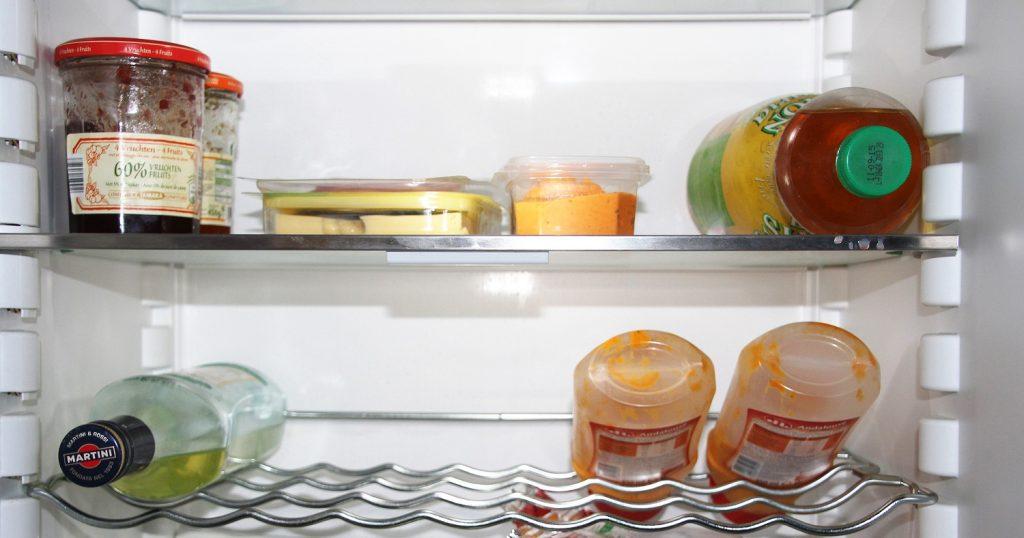Денег впритык, а холодильник забит