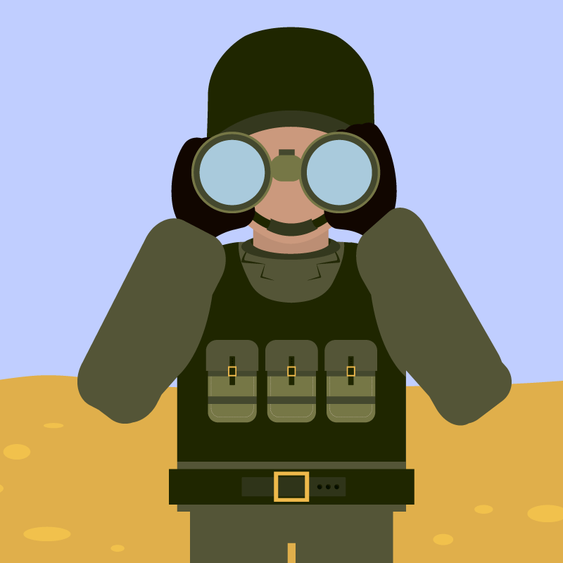 Пехота непройдёт, нужны танки