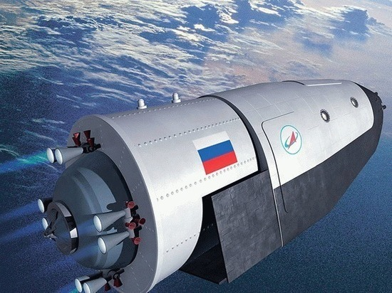 У России нет денег на пилоти…