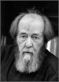 О литературной ценности творений Солженицына